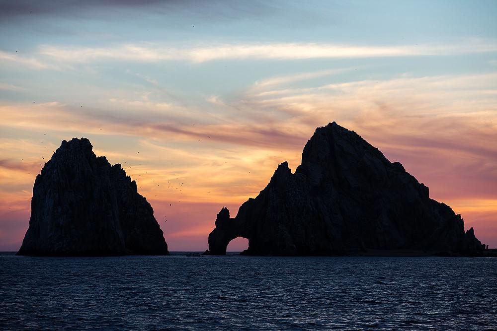 Cabo San Lucas Arches