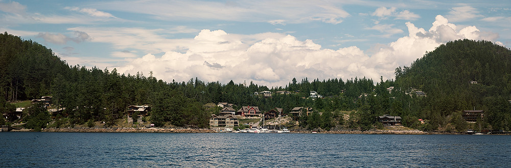 Madeira Park, British Columbia