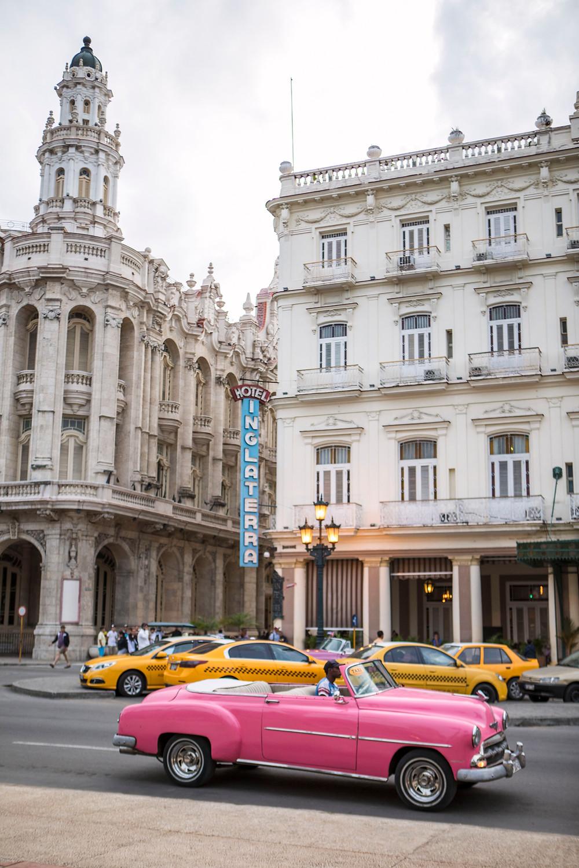 Cuba Hotel Downtown