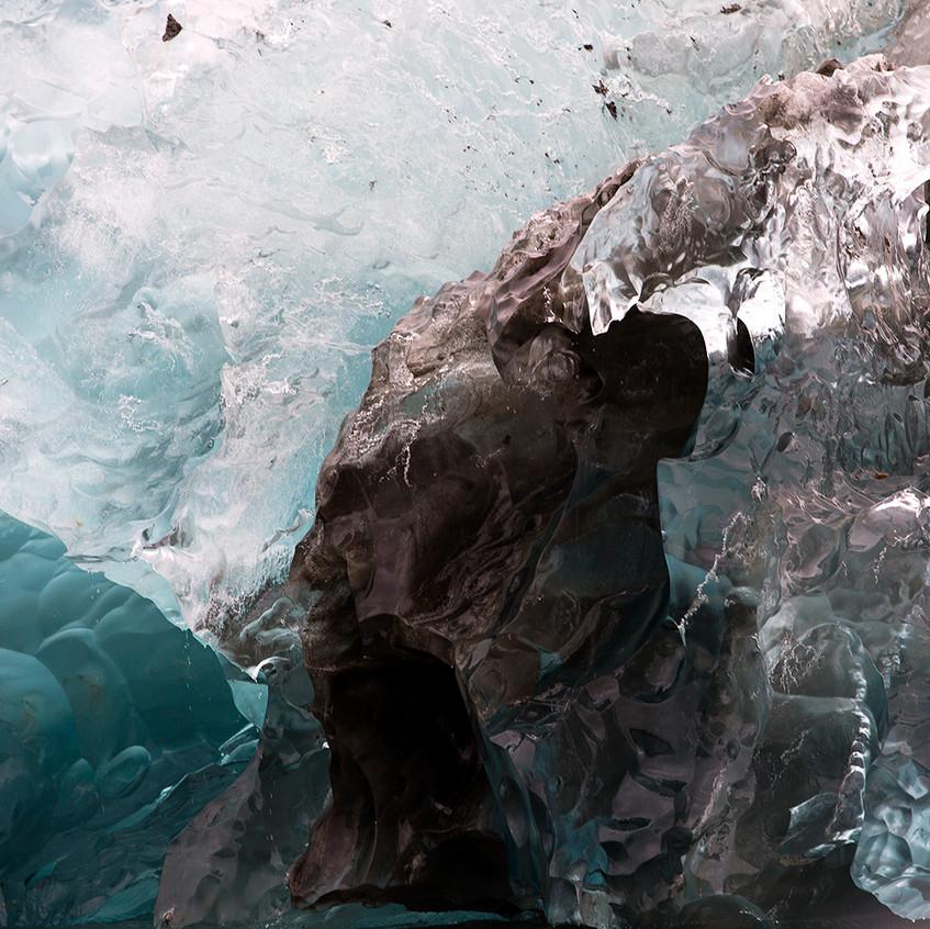 Ice copy