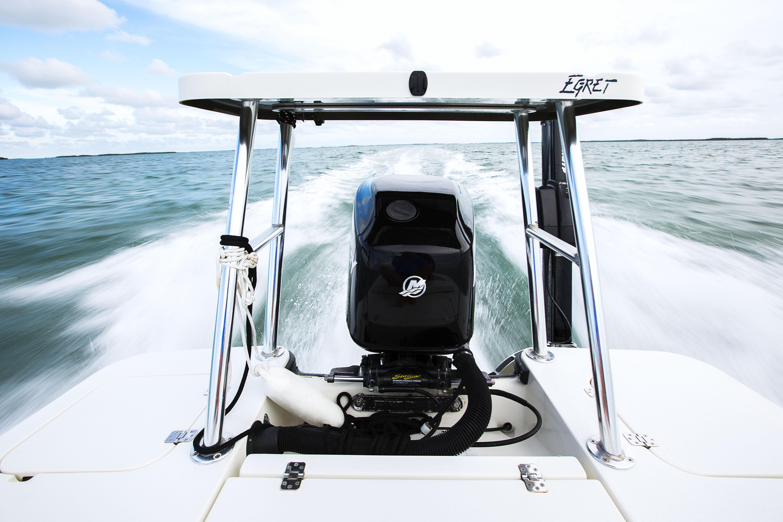 Egret Flats Boat Key West Flats