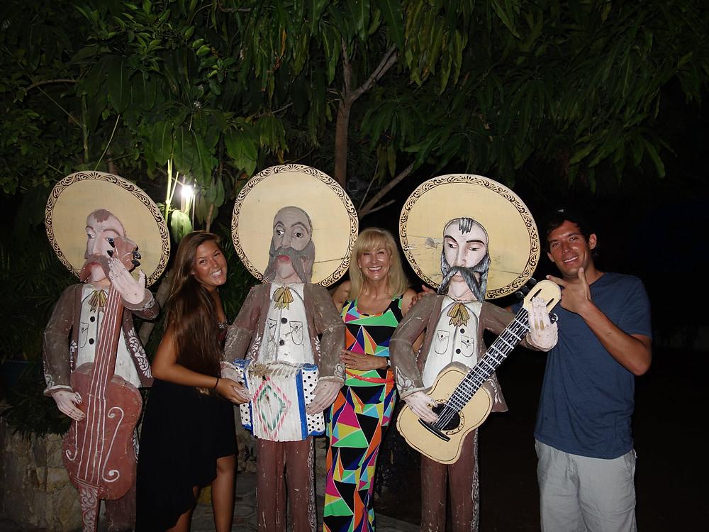 Puerto Los Cabos Art