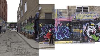 Fashion District/ Toronto: A Video Montage