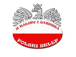 U Haliny i Janusza logo sklepu.png