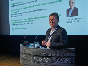 European Healthcare Design Congress 2019