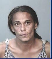 Missing Person: MONA HAINES