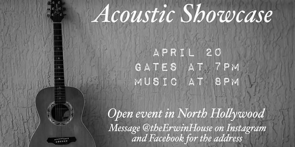 Erwin House Acoustic Showcase (1)