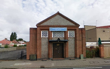 New Testament Church of God, Oxford