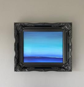 Turquoise Sky