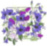 April Purple Pansy Calendar copy_edited.