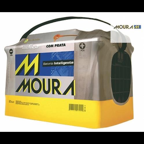 Bateria Moura MI50ED ( BASE DE TROCA )
