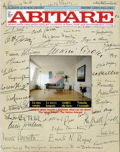 ABITARE 222/84