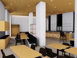 Ristorante Centro 3D