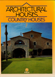 ARCHITECTURAL HOUSES 7