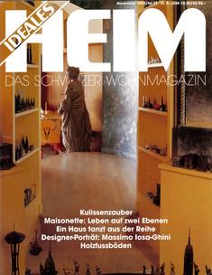 HEIM 11/1992