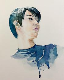 Yuzuru Hanyu Lotte Gum.JPG