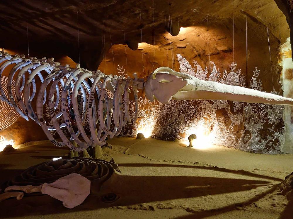 aw04 粟島藝術家村:始まりの洞窟