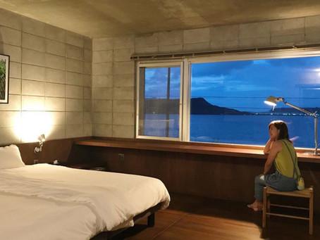 沖繩 | 3日2夜 探訪隱世濱比嘉島