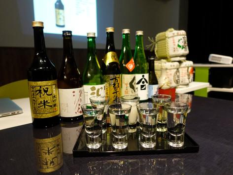 京都|1.5小時學懂清酒!京都Insider清酒體驗