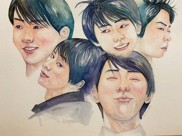 Yuzu Portraits.JPG