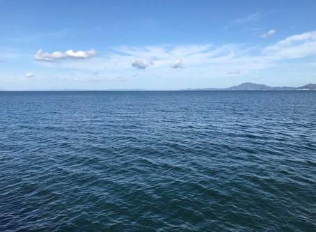 瀨戶內藝術祭-秋展期跳島行程 (摘要+Day 0)