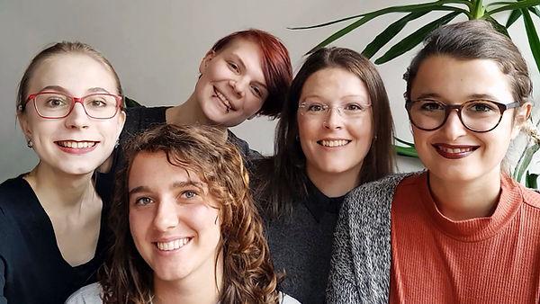Интерсекс люди
