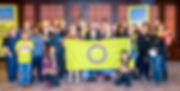 Интерсекс люди на Четвертом интерсекс форуме