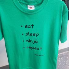 Hanes T-shirt