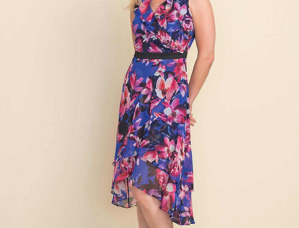 Joseph Ribkoff 212169 Multi Dress UK12