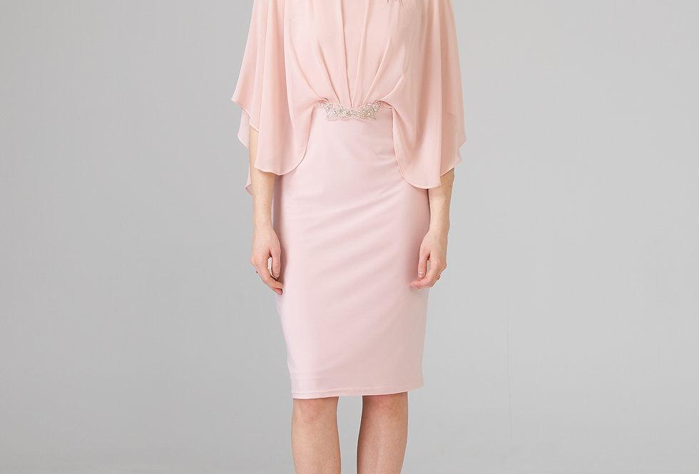 Joseph Ribkoff 194208 Rose Dress UK12