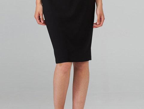 Joseph Ribkoff 203524 Black Skirt UK12