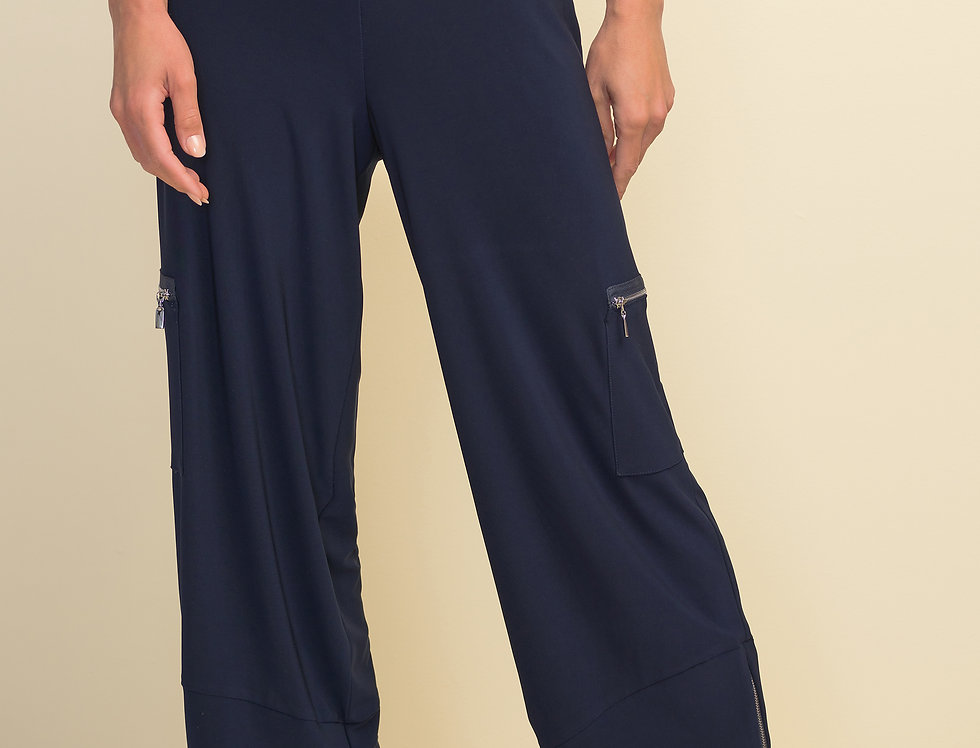 Joseph Ribkoff 211313 Midnight Blue Pant UK10