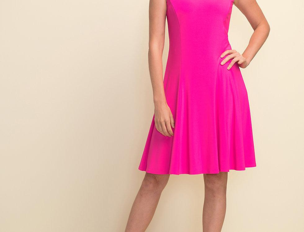 Joseph Ribkoff 211316 Azalea Dress UK10