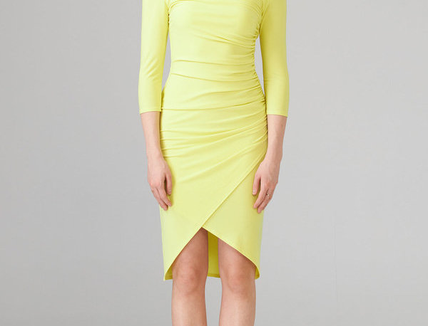 Joseph Ribkoff 201537 Zest Dress UK12