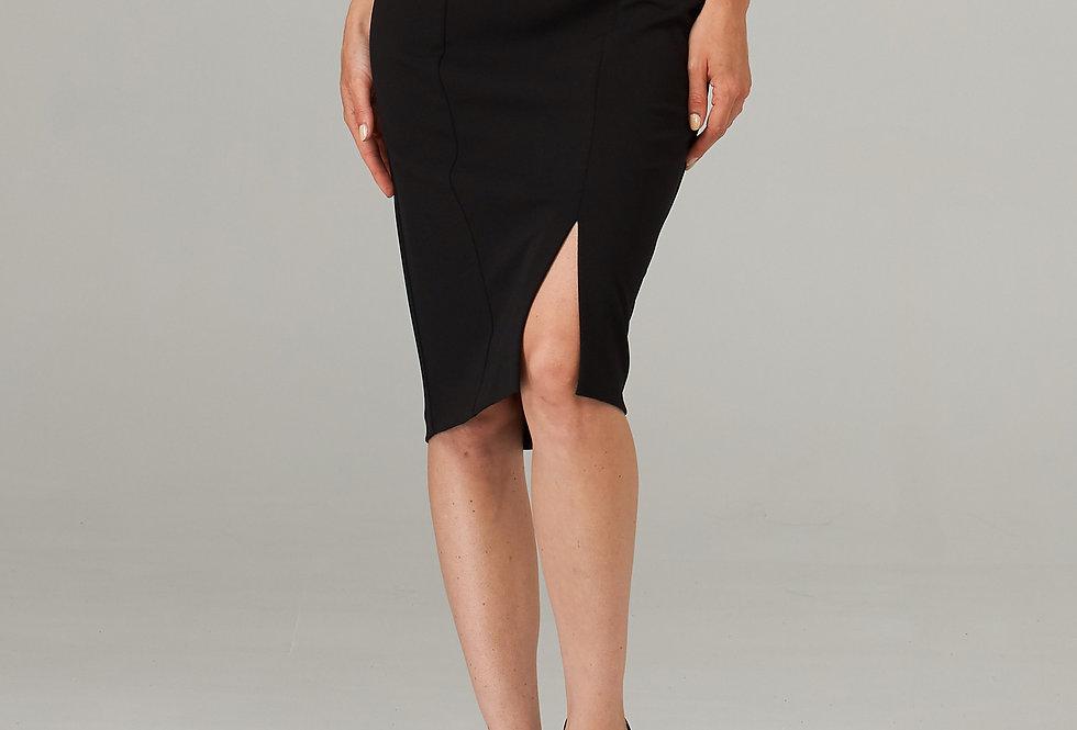 Joseph Ribkoff 203619 Black Skirt UK12
