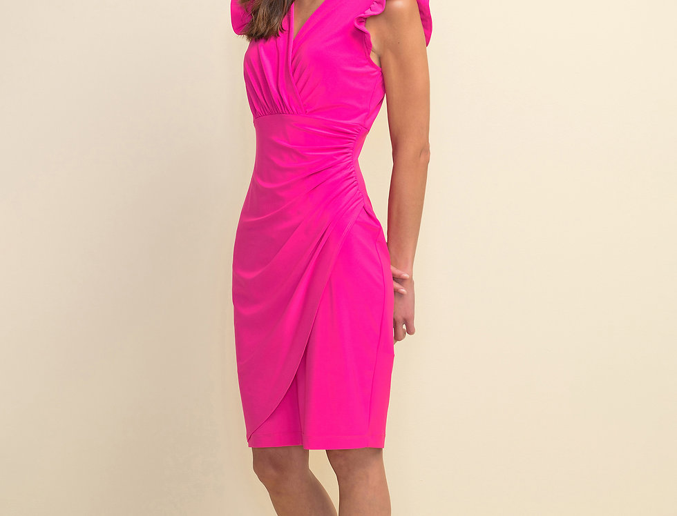 Joseph Ribkoff 211491 Azalea Dress UK10