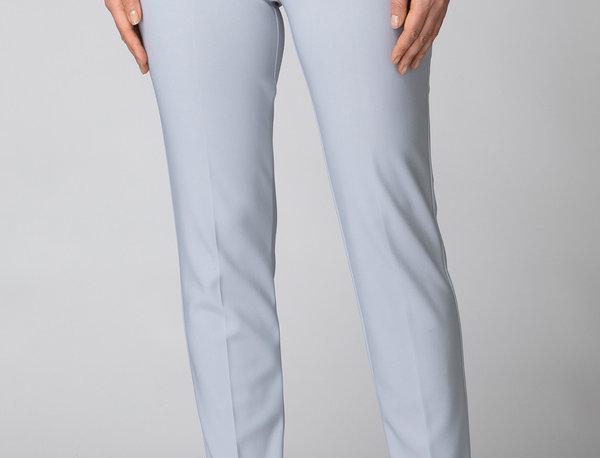 Joseph Ribkoff 143105 Grey Frost Pant UK12