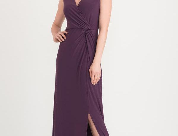 Joseph Ribkoff 203195 Amethyst Dress UK12