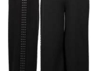 Joseph Ribkoff 211162 Black Pant UK10