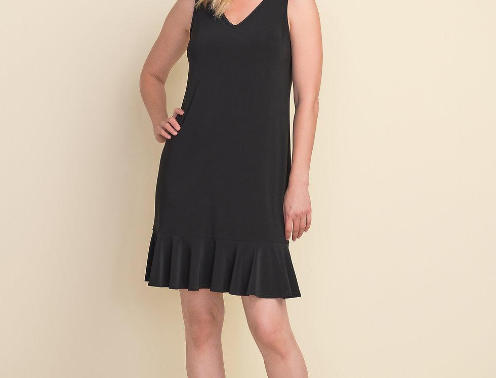 Joseph Ribkoff 212204 Black Dress UK12
