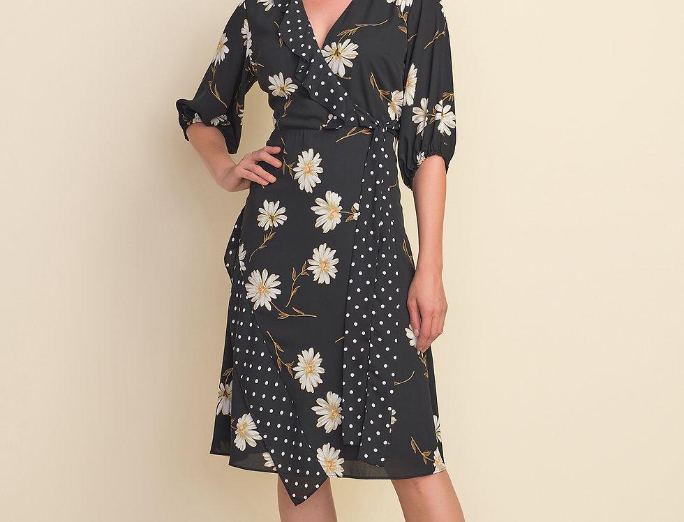 Joseph Ribkoff 212149 Multi Dress UK12