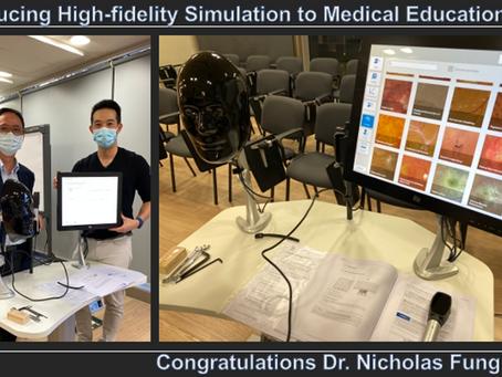 Advancing Medical Education