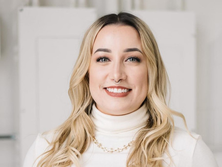 Local Beauty Member Spotlight: Mercedes Lundberg