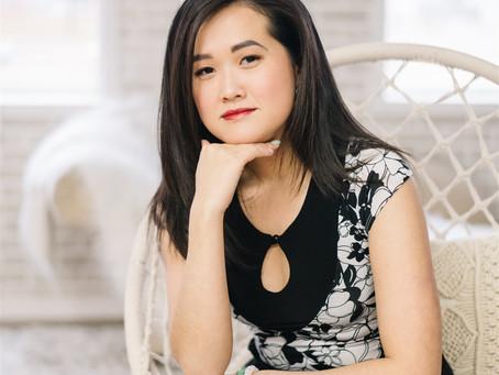 Local Beauty YEG Business Spotlight: Cindy Lim