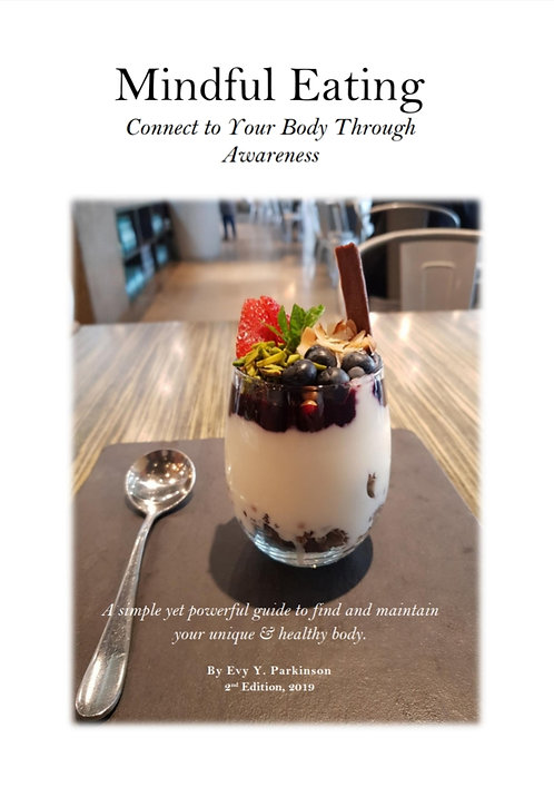 Mindful Eating E-book, 2nd ed.
