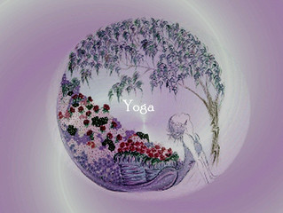 The meaning of Yoga