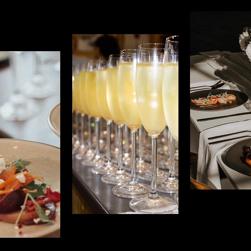 Food & Wine Dinner