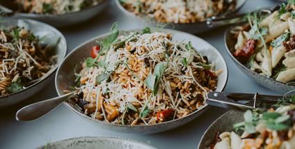 Shared Plates Salad