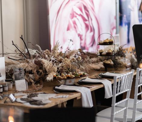 Artisan Kitchen Display