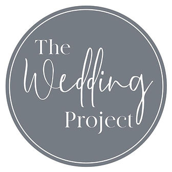 The Wedding Project Logo